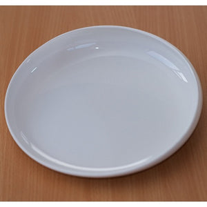 Gripware Round Scoop Dish, eating, for disabled children.