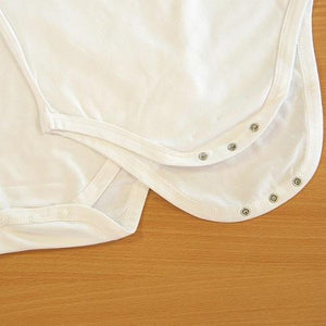 Short Sleeve T-Shirt Body Vest