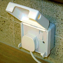 Load image into Gallery viewer, Light Switch Socket Covers, Care & safety, for disabled children.