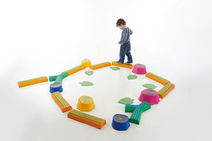 Step A Forest Set, toys and learning, for disabled Children