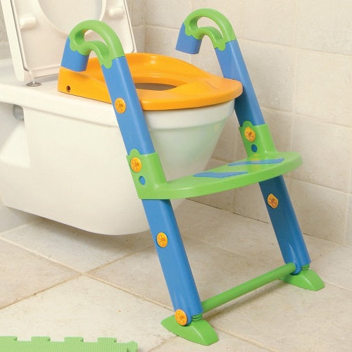 Kids Kit 3in1 Toilet Trainer, toilet training, for disabled children.
