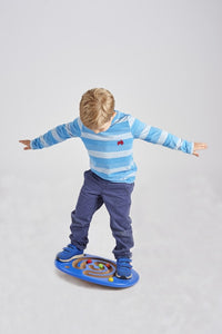 Trace and Balance, toys and learning, for disabled Children