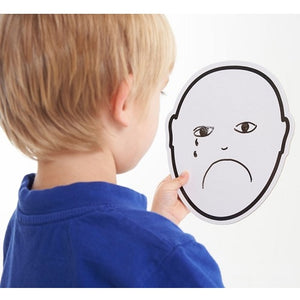 Understanding Feelings, motor and cognitive skills, for disabled children.