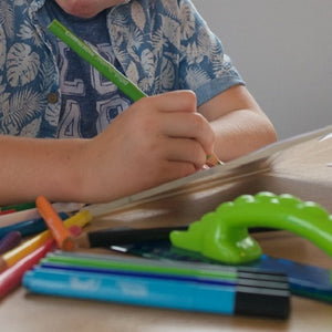 Writing Slope, Learning resource, for disabled children.