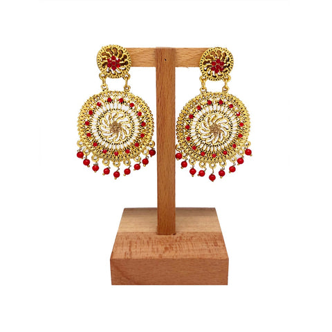 Earring Set - HVIJM0003