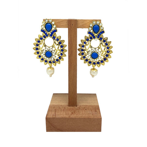 Earring Set - HVIJM0006