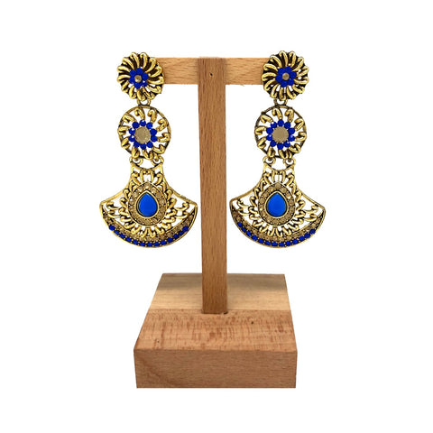 Earring Set - HVIJM0009