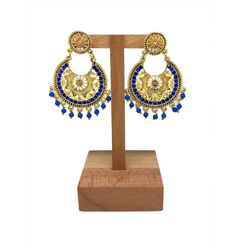 Earring Set - HVIJM0011