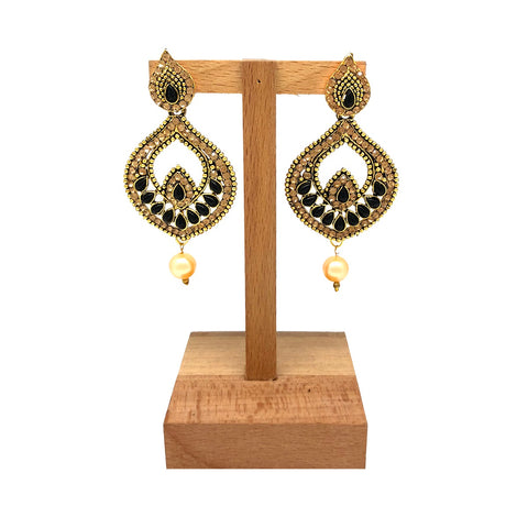 Earring Set - HVIJM0012