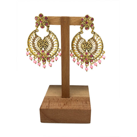 Earring Set - HVIJM0013