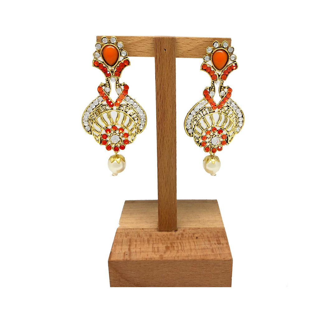 Earring Set - HVIJM0014