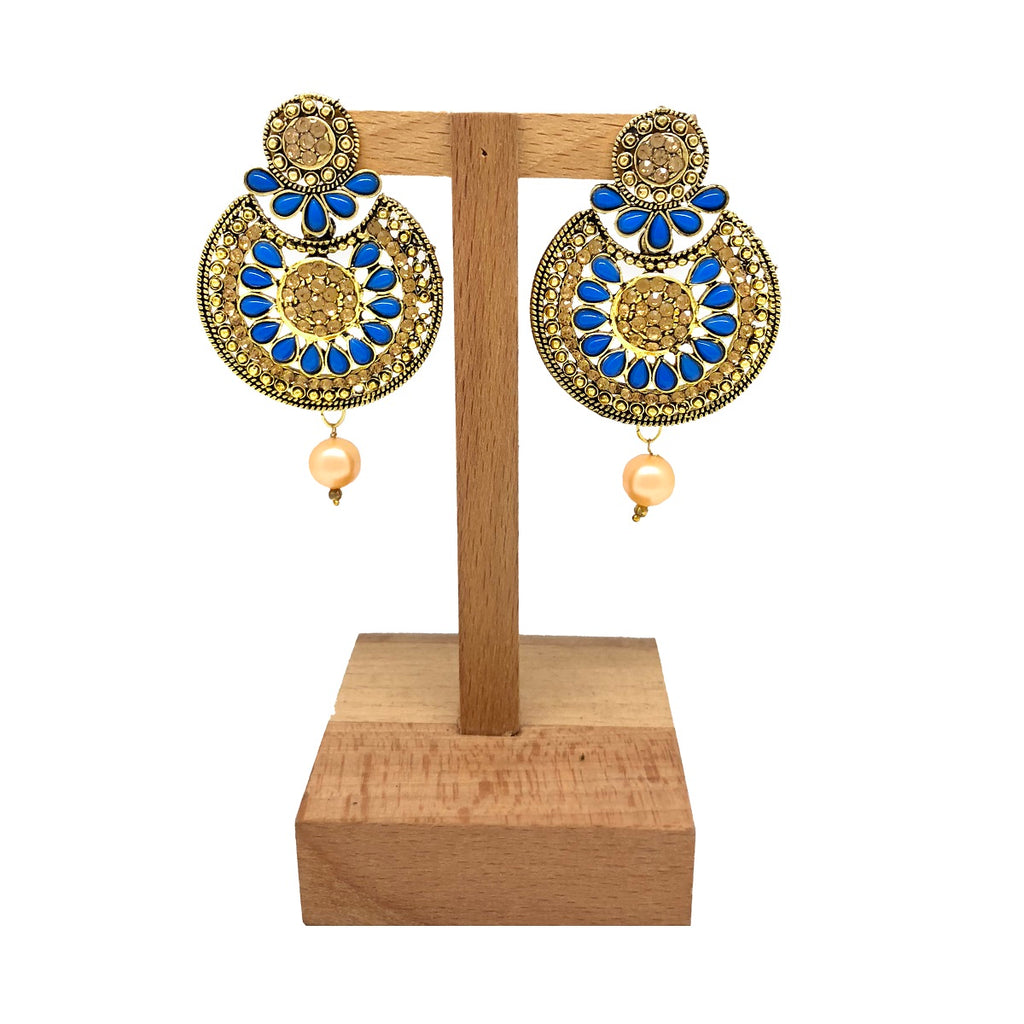 Earring Set - HVIJM0015