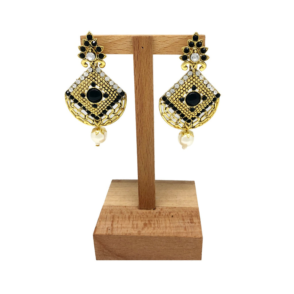 Earring Set - HVIJM0016