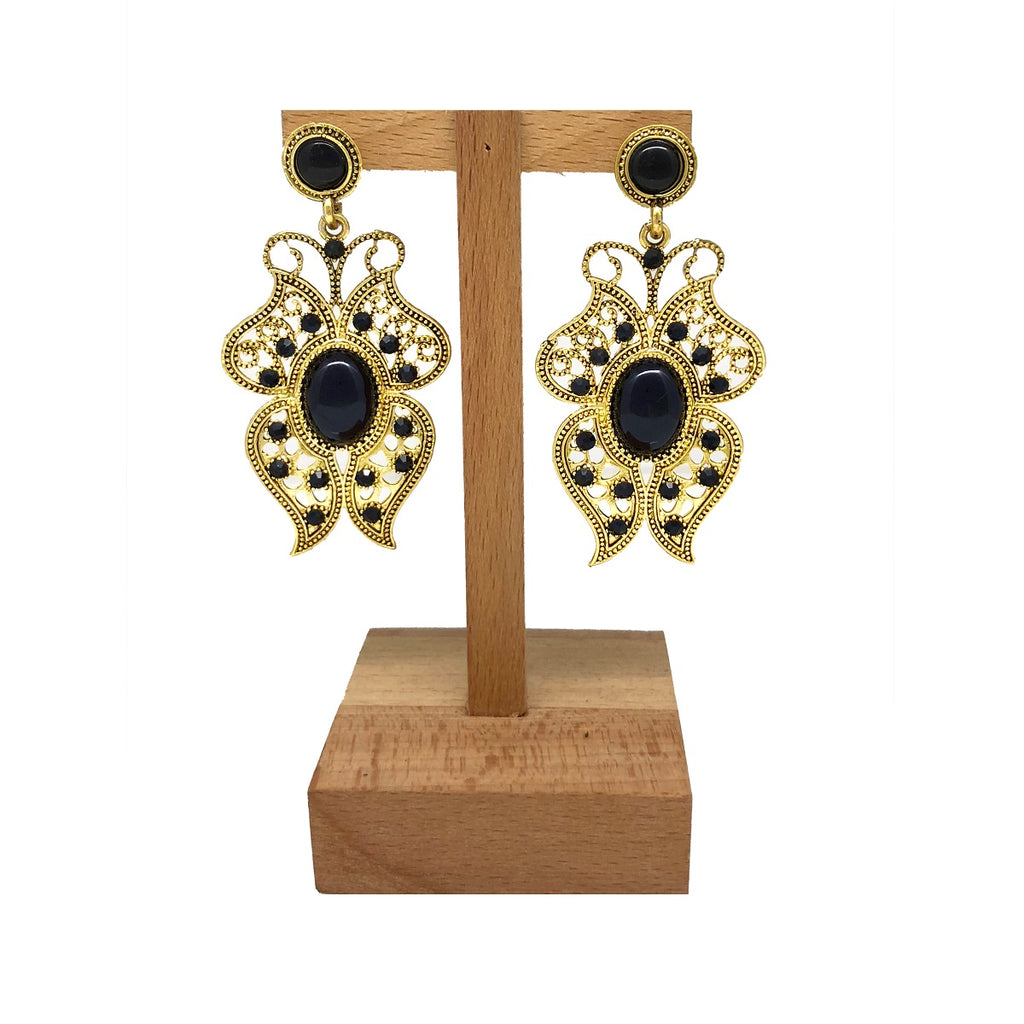 Earring Set - HVIJM0021