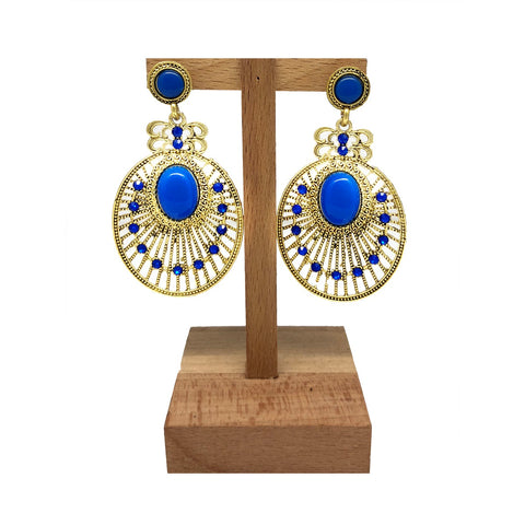 Earring Set - HVIJM0022