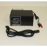 Powersonic, PSC-124000AP Chargers | bbmbattery.com