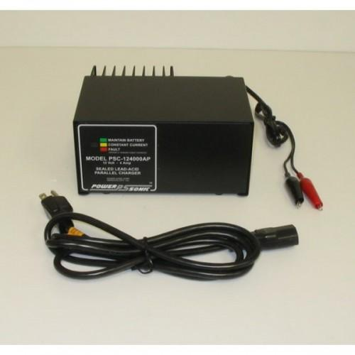 Powersonic, PSC-124000AP Chargers