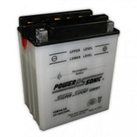 Powersonic 12N14-3A  Powersport Battery