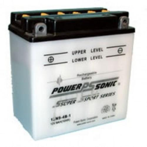 12N9-4B-1 / BBM12N9-4B-1 POWERSPORT BATTERY - bbmbattery