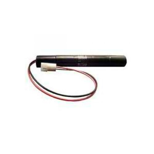 Kaufel 850.0034 Battery for Emergency, Exit Lights - 6V/1200mAh