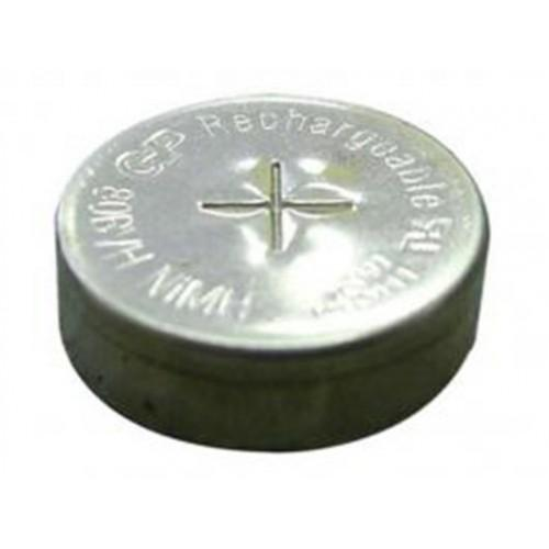 80BVH Ni-MH Button Cell 80 mAh - bbmbattery