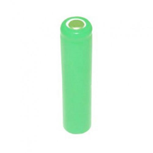AAA800 800 mAh NiMh Cell Flat Top Rechargeable Cell - bbmbattery