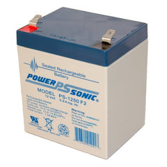 APC RBC46 - 12V / 5.0Ah S.L.A. Powersonic UPS Replacement Battery