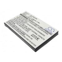 CS-CXB10TW - Xact Communication xb10 Battery 3.7V | bbmbattery.com