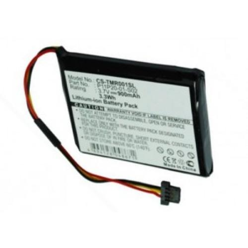 Tomtom P11P20-01-S02 Battery for XXL 540, XXL550, Route XL GPS Systems