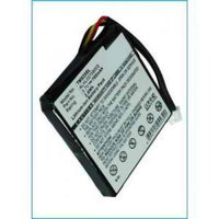 TomTom ALHL03708003 Replacement Battery for Star 20, Star 25, 4EN42, 4EN.001.02, 4EN52, 4EV42, 4EV52 GPS