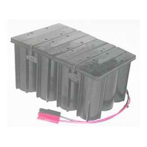 4X0859-0012E SEALED LEAD BATTERY FOR ENERGYLINE SWITCH CONTROLS POWER LINE RECLOSERS - bbmbattery