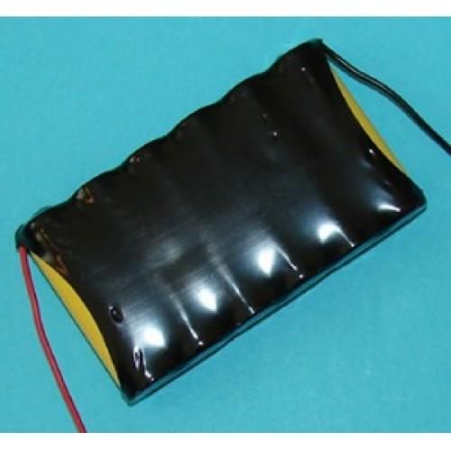 EVEREADY 30001160, SW-X1211-0039 Battery Pack - Custom-204