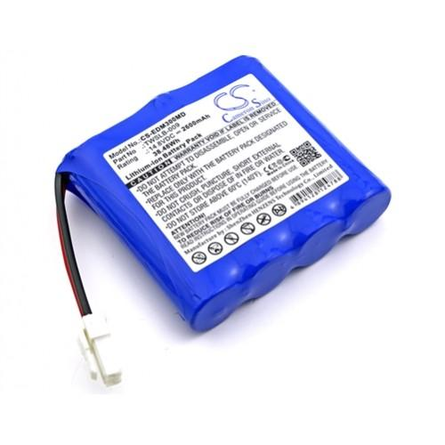 EDAN M3 Monitor Battery - TWSLB-009 | bbmbattery.com