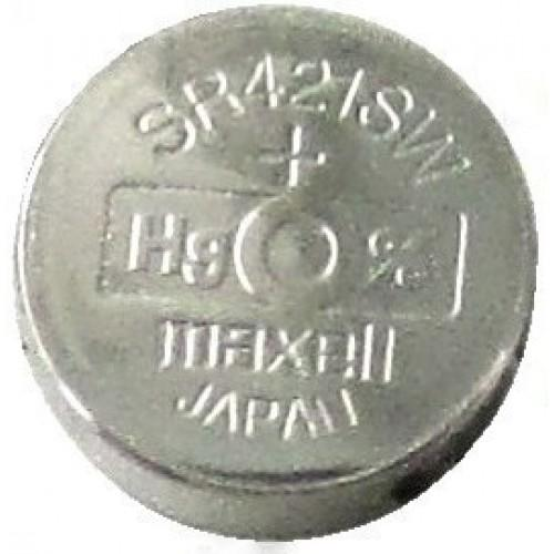 348 / SR421SW MAXELL WATCH BATTERY - bbmbattery