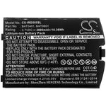 Iridium 9505A Battery Replacement for BAT0401, BAT0601 & BAT0602