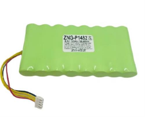 Chauvin Arrnoux, Megger P-1482 Battery for CA 6543 Tester