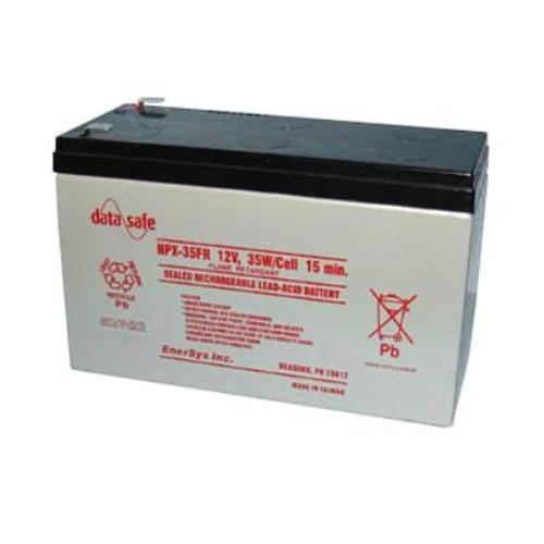 EnerSys Datasafe NPX-35FR Battery with Flame Retardant Case