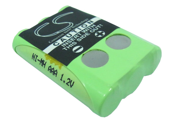 Clarity C4220, C4230 Replacement Battery GP80AAAH3BXZ, BATT-4230, 74235.000