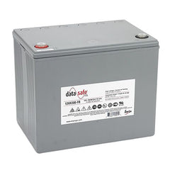 Enersys Datasafe 12HX300-FR Battery with Flame Retardant Case