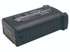 Symbol RD5000 Battery Replacement for RFID Scanner - cross to 21-61261