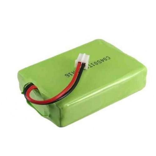 SportDog Battery for Sportdog Houndhunter SR200-I, Sporthunter 1200 SR200-I, 1800 SR200-IM, Uplandhunter SR-200IB and many more | bbmbattery.com