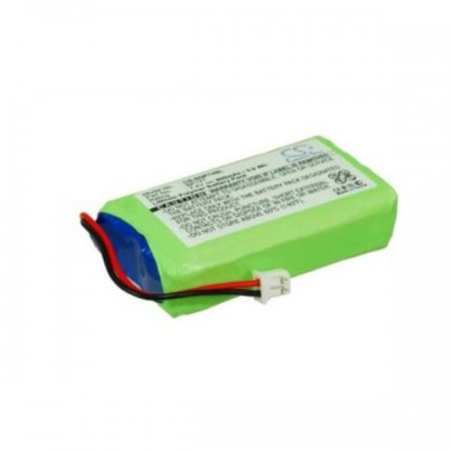 BP74T Dogtra Dog Collar Replacement Battery | bbmbattery.com