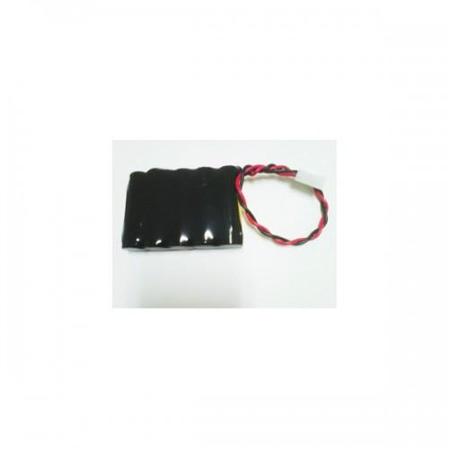 850.0035 Exit Light Battery Pack - 6.0V rechargeable | bbmbattery.com