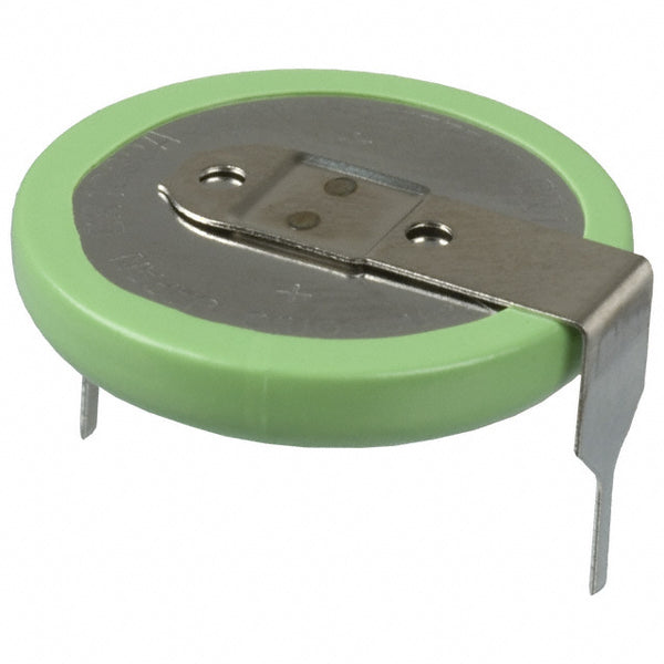 BR-1632A/HAN 3V Non-Rechargeable (Primary) Lithium Battery - Coin Cell with Tabs | bbmbattery.com