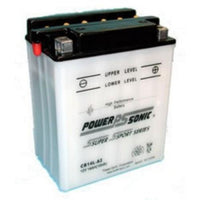 CB14L-A2 / BBM14L-A2 POWERSPORT BATTERY | bbmbattery.com