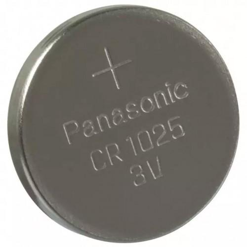 Panasonic CR-1025 Primary Coin Cell