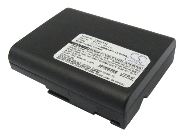 CS-BTH11 3.6V  Ni-MH Battery for Sharp BT-H11 BT-H11U | bbmbattery.com