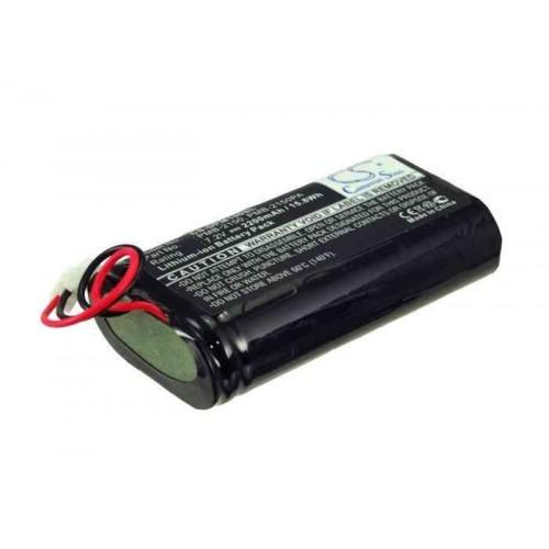Pm100-dk Dam 2200mAh Replacement Battery | bbmbattery.com