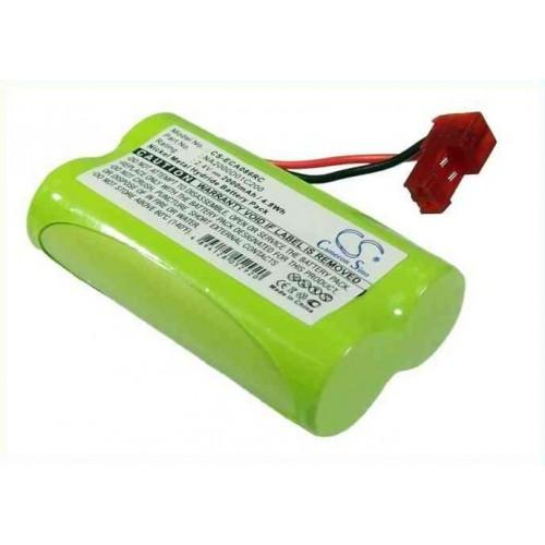 Earmuff Control Vp Eehcvp Amfm 2000mAh Replacement Battery