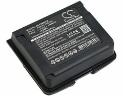 Yaesu VX-5, VX-6, VX-7 series Radio Battery - replaces FNB-58, FNB80